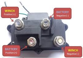 kfi contactor wiring diagram wiring diagram quadboss atv winch wiring diagram index listing of wiring diagrams kfi winch contactor wiring diagram