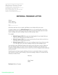 Job Referral Email Template Lovely Cover Letters Images Sample