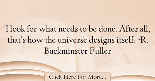 Quotes On Leadership Gorgeous R Buckminster Fuller Quotes About Leadership 48 Leadership