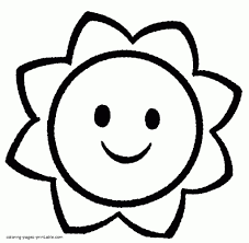 Small Picture Free Printable Coloring Pages For Preschoolers Coloring Page