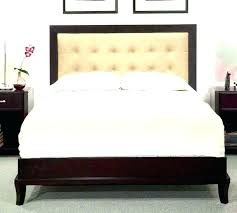 Queen Bed Frame With Headboard For Amazing Within Cheap Frames And ...