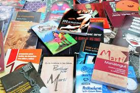 Santiago de Cuba despide la Feria del Libro