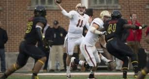 Boston College Football Depth Chart 2013 Boston College Football Depth Chart For Syracuse Game