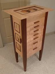 Diy Jewelry Cabinet Woodworking Plans Jewelry Armoire For The Home Pinterest