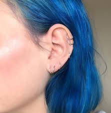 Ear Piercings Types Names Care A Complete Guide New Idea