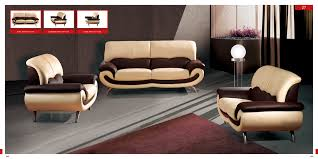 modern leather living room furniture. Modern Leather Living Room Set Luxury Furniture With Sofa And Pillow For Simple Seats N