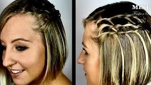 Mista Fashion Blog Zapletený účes Pro Všechny Délky Vlasů Krásná
