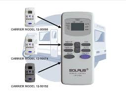 carrier erv price. carrier airv rv remote control replacement by solrus - programmable household thermostats amazon.com erv price m