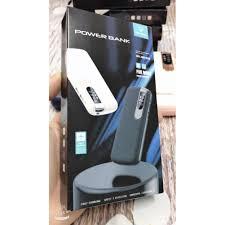 Sạc dự phòng sam sung 36000mAh có đèn pin và hiển thị % pin | Nông Trại Vui  Vẻ - Shop