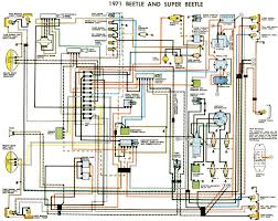 vw super beetle wiring harness image 2000 vw beetle ac wiring diagram solidfonts on 1971 vw super beetle wiring harness