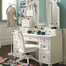 Makeup Vanity Desk Bedroom Furniture Sketch Of Modern Dressing Table With Mirror Vintage And Modern