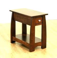 side tables small cherry side table wood end tables living room large size of rectangular