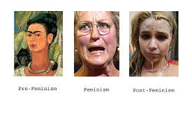tiger beatdown › lessons from art feminism gets semen all over  behold