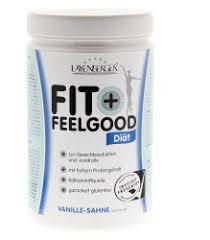 Abnehmen mit feel good shake