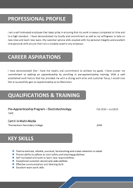 Alluring Offshore Resume Templates In Manager Resume Template