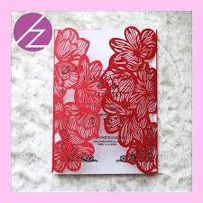 Wedding Card Design 50pcs Lot Shimmer Paper Folded Wedding Invitation Cards Creative