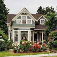 Exterior Home Improvements Style
