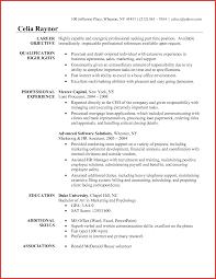 Elegant Administrative Assistant Objective Resume Sample Npfg Online
