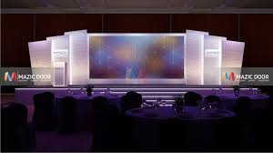 Event Stage Design