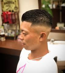 Barberfinehair Toshiharu 大人のヘアースタイル
