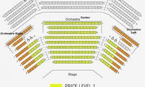Temple Buell Seating Chart 42 Valid Ellie Caulkins Opera House Seating