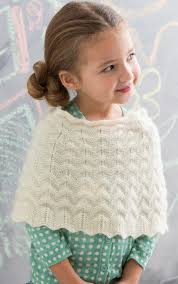 Free Knitted Poncho Patterns Awesome Inspiration Ideas