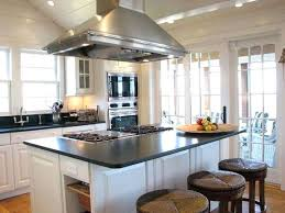 gas cooktop island. Kitchen Islands Cooktops Island Designs With And Seating Gas Stove Cooktop