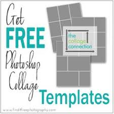 Free Photo Collage Template Photoshop Under Fontanacountryinn Com