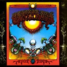<b>Aoxomoxoa</b> - <b>Grateful Dead</b> | Songs, Reviews, Credits | AllMusic