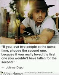 Johnny Depp Quotes About Love Enchanting Johnny Depp Quote Quotes Best Celeb Quotes Pinterest Johnny