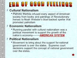 fr essay for tuesday choose the monroe doctrine has been called  5 hcultural nationalism