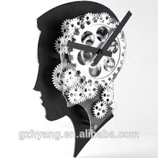 office clock wall. Design Patent Strong Brain Gear Clock Wall Clocks For Promotion Gifts And Doctor Office D