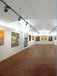 gallery track lighting. Art And Museum Lighting Systems Led Metal Halide Gallery Track N
