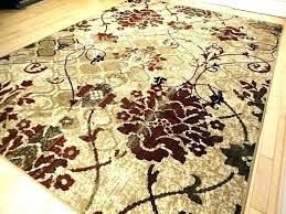 allen roth rugs willowton