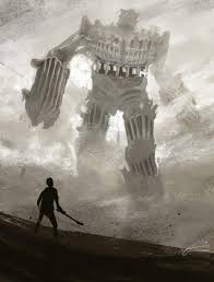 The Shadow Size Chart Shadow Of The Colossus Photo Shared By