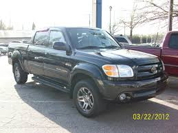 2004 Toyota Tundra Limited Double Cab 4x4 For Sale - The Hull ...
