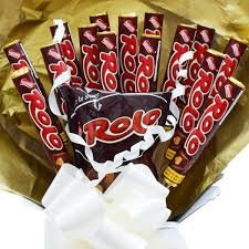 nestle rolo chocolate bouquet chocolate her perfect gift chocolate gift birthday gift