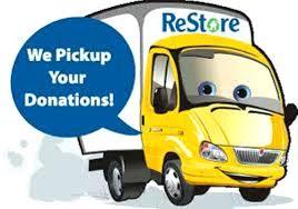 Donate Furniture Pickup – WPlace Design