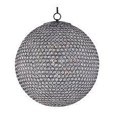 glimmer 12 light bronze single tier chandelier