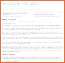 Essay Biography Template For Kids Templates Word Writing An