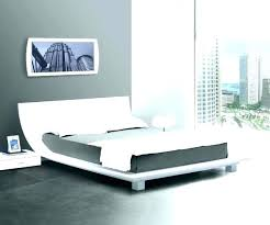 Low Bed Frames Queen Bed Frame Queen Low Profile Bed Frame Low Bed ...