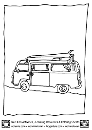 Camper Drawing At Getdrawingscom Free For Personal Use Camper