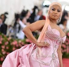 Nicki Minaj: Vater von US-Rapperin von ...