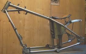 custom bobber motorcycle frames. Yamaha FJ1200 FJ Custom Chopper Bobber Hardtail Hard Tail Frame Motorcycle Frames