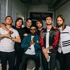 <b>Maroon 5</b> - Home | Facebook