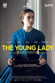 Lady Macbeth (2016) subtitulada