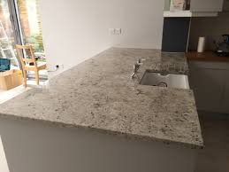 Colonial White Granite Kitchen Gallery The Marble Warehouse