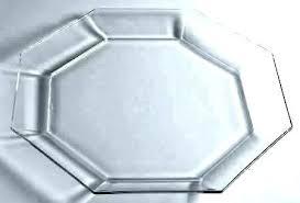 clear glass serving platters crystal platters glass serving platters clear serving platters clear octagonal serving platter