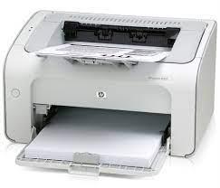 How To Fix HP Laserjet P1005 Scanner Error 52.0 | Printer, Laser printer,  Printer driver