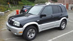 2005 Suzuki Grand Vitara Photos, Specs, News - Radka Car`s Blog